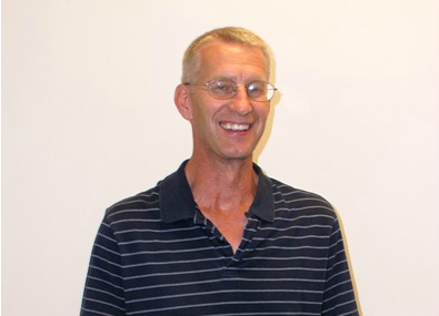 Mayor of Walnut Grove - Greg Hansen