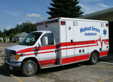 Walnut Grove Ambulance