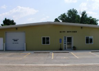 Walnut Grove City Office